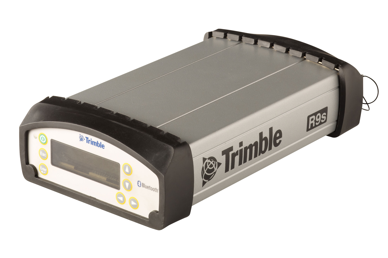 Allterra DNO - GNSS Systeme Trimble R9s