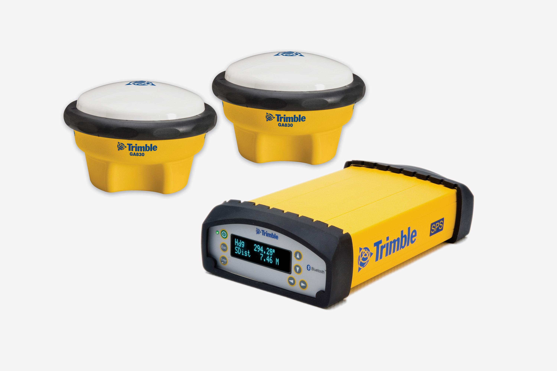 Allterra DNO - GNSS Systeme Trimble SPS 361