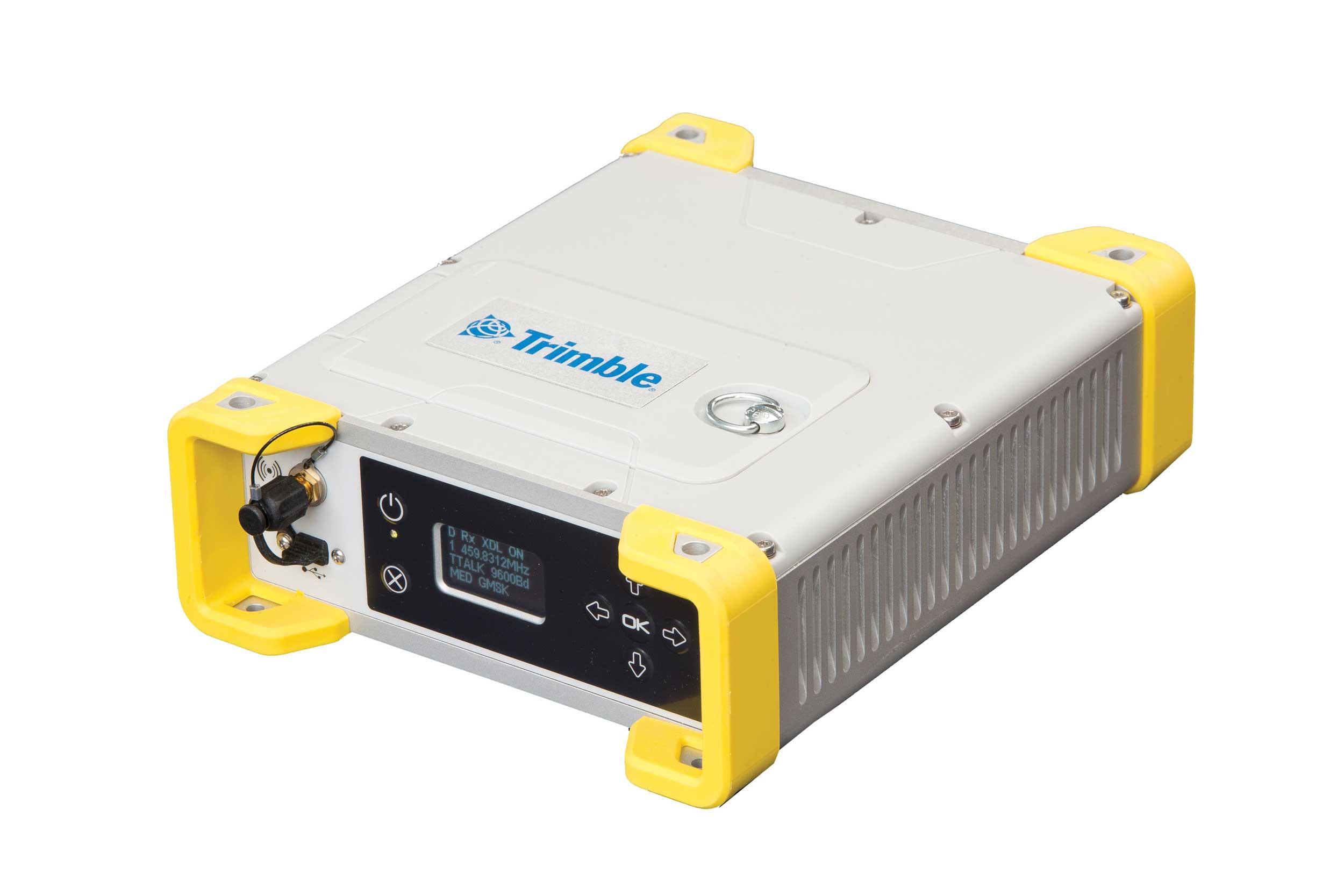 GNSS Systeme |Trimble MPS865